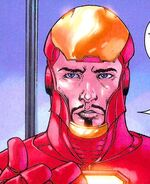 Anthony Stark (Earth-10208) from What If? Civil War Vol 1 1 0001
