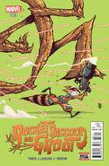 Rocket Raccoon and Groot Vol 1 3