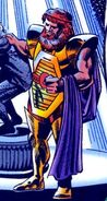 Doctor Zeus (Earth-616) from Marvel Team-Up Vol 2 2 0001