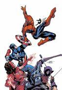 Marvel Knights Spider-Man Vol 1 2 Textless