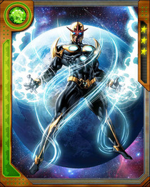 File:Richard Rider (Earth-616) from Marvel War of Heroes 002.png