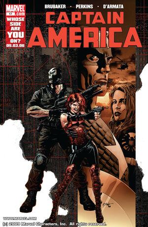 Captain America Vol 5 17