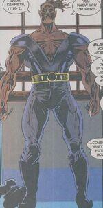 Carl Blake (Earth-616)