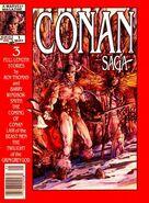Conan Saga Vol 1 1