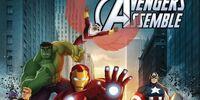 Marvel Universe: Avengers Assemble Vol 1