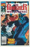 Punisher War Journal Vol 1 28