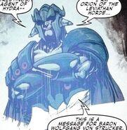 Secret Warriors Vol 1 15 page 09 Viktor Uvarov (Earth-616)