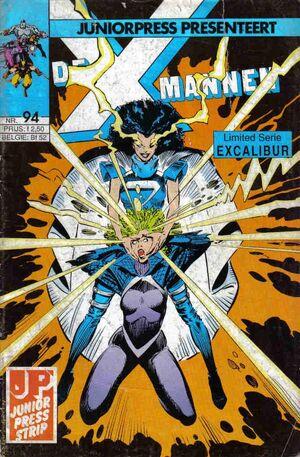 X-Mannen 94