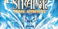 Doctor Strange: Mystic Apprentice Vol 1