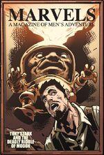 George Tarleton (Earth-90214) from Iron Man Noir Vol 1 1 0001