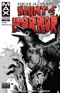 Haunt of Horror Edgar Allan Poe Vol 1 1