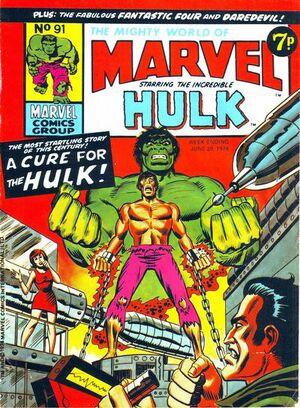 Mighty World of Marvel Vol 1 91