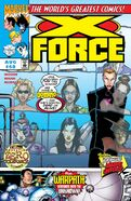 X-Force Vol 1 68