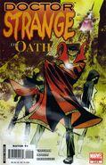 Doctor Strange The Oath Vol 1 2