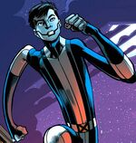 Evan Sabahnur (Earth-616) from All-New X-Men Vol 2 7 001