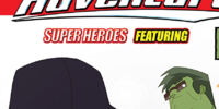 Marvel Adventures: Super Heroes Vol 1 15