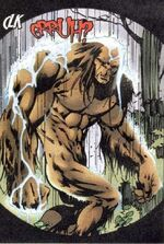 Sasquatch (Beast) (Earth-616) -Alpha Flight Vol 2 6 004