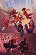 Spider-Verse Team-Up Vol 1 3 Textless