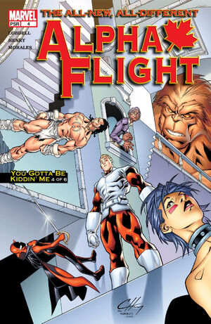 Alpha Flight Vol 3 4