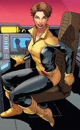 Katherine Pryde (Earth-616) from Iceman Vol 3 2 001