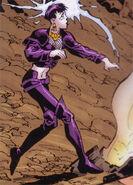 Lament (Earth-616) from Uncanny X-Men Vol 1 382