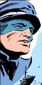 Paul Garrison (Earth-616) from Avengers Vol 1 207 0001