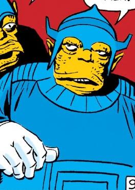 Torrak (Earth-616) from Incredible Hulk Vol 1 2 0001