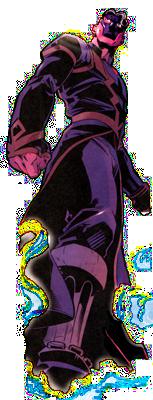 Zebediah Killgrave (Earth-616) from X-Man Vol 1 36 0001