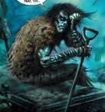 Roderick Krupp (Earth-85133) Dead of Night Featuring Man-Thing Vol 1 1