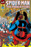Spider-Man The Parker Years Vol 1 1