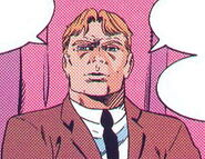 Tony Reeves (Earth-616) from Spider-Man Unlimited Vol 1 6 0001