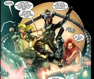 Agents of Atlas (Earth-616) from Thunderbolts Vol 1 139