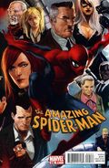 Amazing Spider-Man Vol 1 645