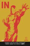 Avengers Vol 5 40 IN Variant