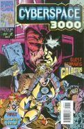 Cyberspace 3000 Vol 1 1