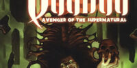 Doctor Voodoo: Avenger of the Supernatural Vol 1 4