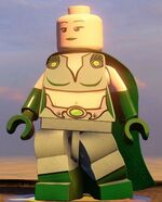 Heather Douglas (Earth-13122) from LEGO Marvel's Avengers 0001