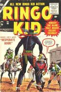Ringo Kid Vol 1 10