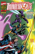 Thunderbolts Vol 1 50