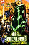 X-Men Age of Apocalypse Vol 1 4