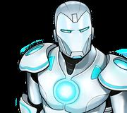 Anthony Stark (Earth-TRN562) from Marvel Avengers Academy 010