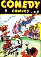 Comedy Comics Vol 1 20