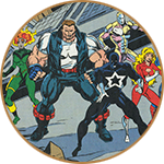 Guardians of the Galaxy Instant-Expert Essential-pages Earth-691-icon
