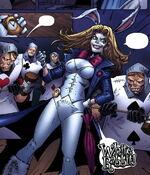 Lorina Dodson (Earth-20051) Marvel Adventures Spider-Man Vol 1 35