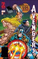 Avengers Vol 1 396