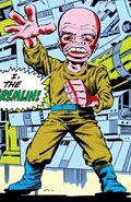 Kondrati Topolov (Earth-616) from Incredible Hulk Vol 1 163 0001