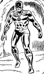 Astro (Earth-616) Spider-Man Zaps Mr. Zodiak