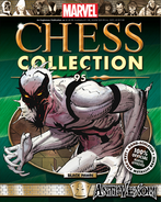 Marvel Chess Collection Vol 1 95
