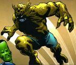 Emil Blonsky (Earth-20051) Marvel Adventures The Avengers Vol 1 2