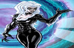 Felicia Hardy (Earth-TRN199) from Spider-Man Edge of Time 002
